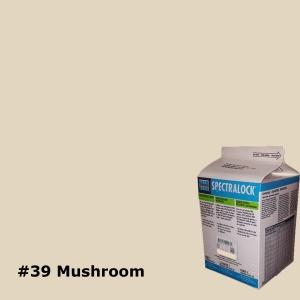 #39 Mushroom