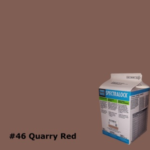 #46 Quarry Red
