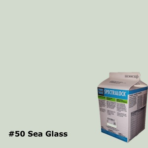 #50 Sea Glass