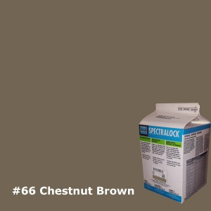 #66 Chestnut Brown