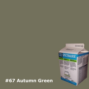 #67 Autumn Green