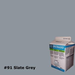 #91 Slate Grey