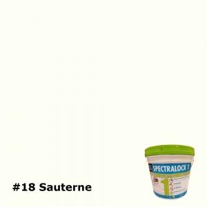 18 Sauterne