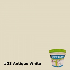 23 Antique White