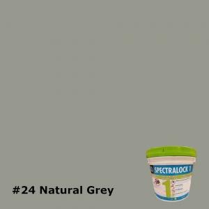 24 Natural Grey