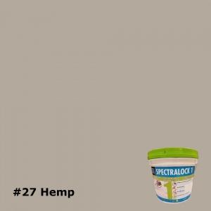27 Hemp