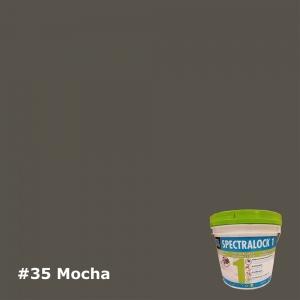 35 Mocha
