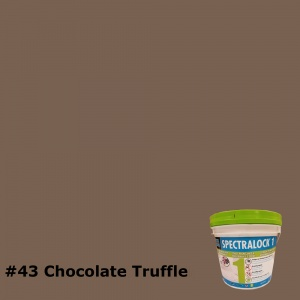 43 Chocolate Truffle