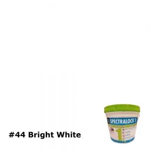 44 Bright White