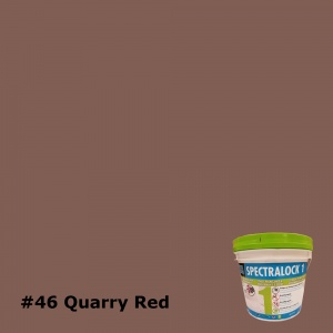 46 Quarry Red