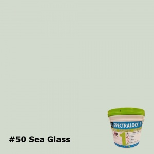 50 Sea Glass