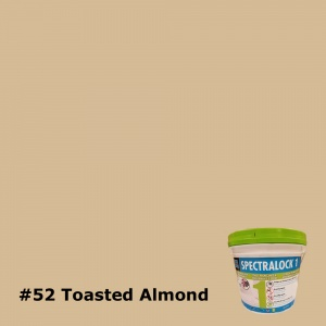 52 Toasted Almond