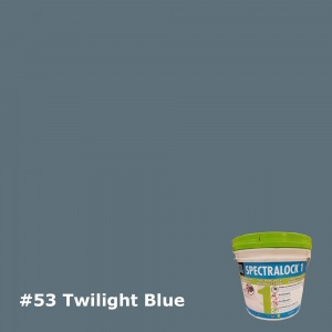 53 Twilight Blue