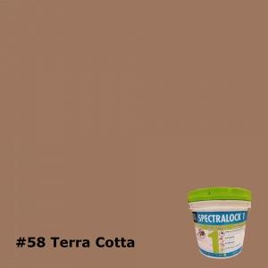 58 Terra Cotta