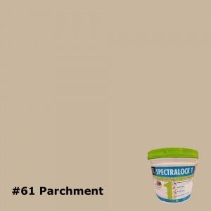 61 Parchment