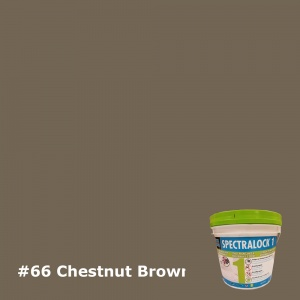 66 Chestnut Brown