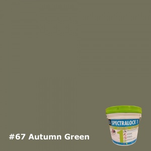 67 Autumn Green