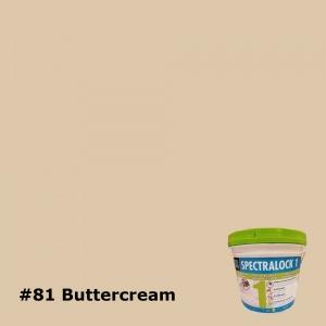 81 Butter Cream