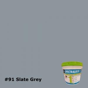 91 Slate Grey