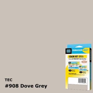 #908 Dove Grey