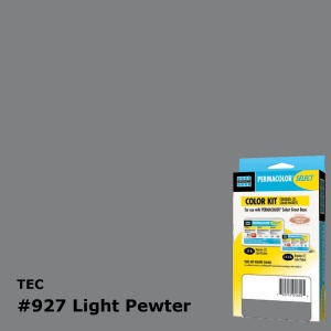 #927 Light Pewter