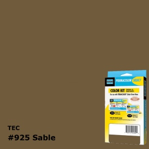 #925 Sable