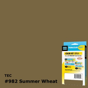 #982 Summer Wheat