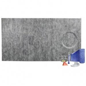 ProBase Shower Pans Installation