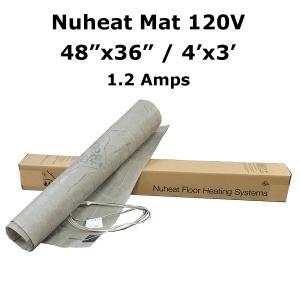 """48"""" x 36"""" Heat Mat"""