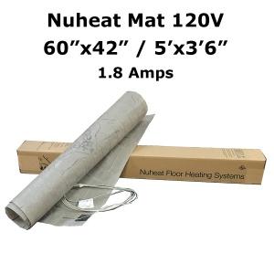 """60"""" X 42"""" Heat Mat"""