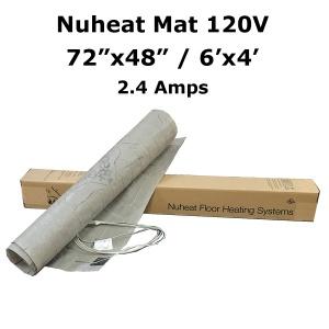 """72"""" X 48"""" Heat Mat"""