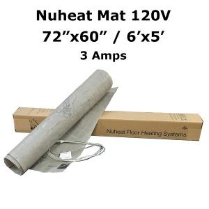 """72"""" x 60"""" Heat Mat"""