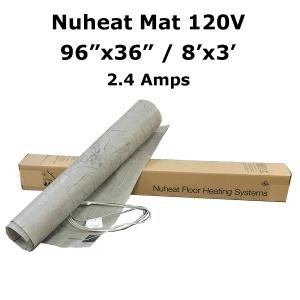 """96"""" x 36"""" Heat Mat"""