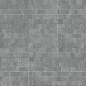 """24"""" x 24"""" Cobblestone Multisize Pavers (2 cm)"""