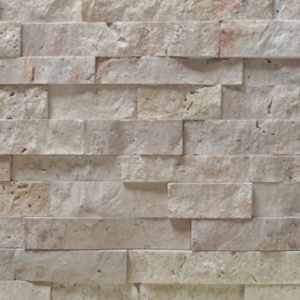 Latte Ledgestone - Realstone Panel