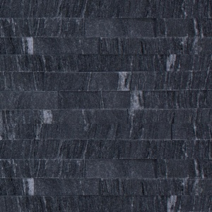 Nero Ledgestone - Realstone Panel