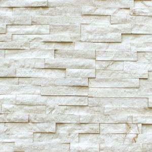 White Birch Ledgestone - Realstone Panel