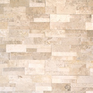 Latte Honed Accentstone - Realstone Panel