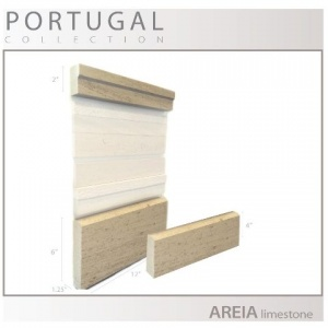 Portugal Tile & Trim Installation