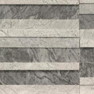 Cinza Dimensional - Realstone Panel