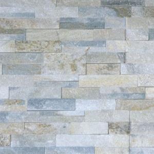 Silver Alabaster - Realstone Panel
