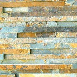 Terracotta Shadowstone - Realstone Panel