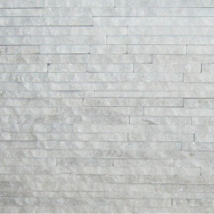 Arctic White - Realstone Panel