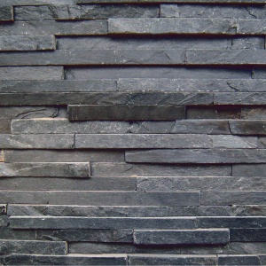 Charcoal Shadowstone - Realstone Panel