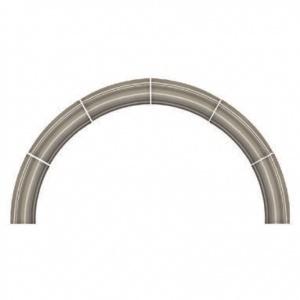 "24"" Ara Arch, set of 6 pcs Molding"