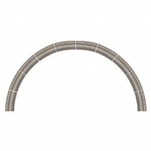 "36"" Ara Arch, set of 10 pcs Molding"