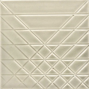 "4"" x 4"" Cross Field Tile"