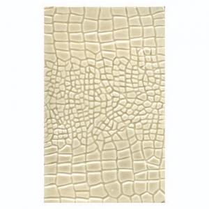 """4"""" x 7"""" Snake Skin Field Tile"""