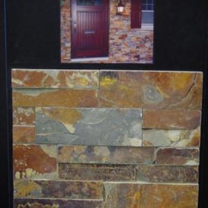 Terracotta - Concept Board