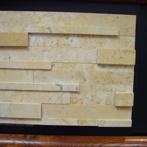 Roman Beige - Concept Board